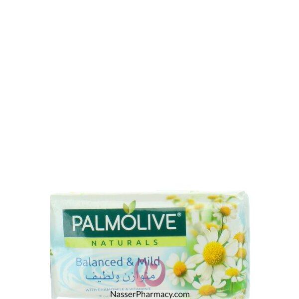 Palmolive  Soap Chamomile & Vitamin E 175gm