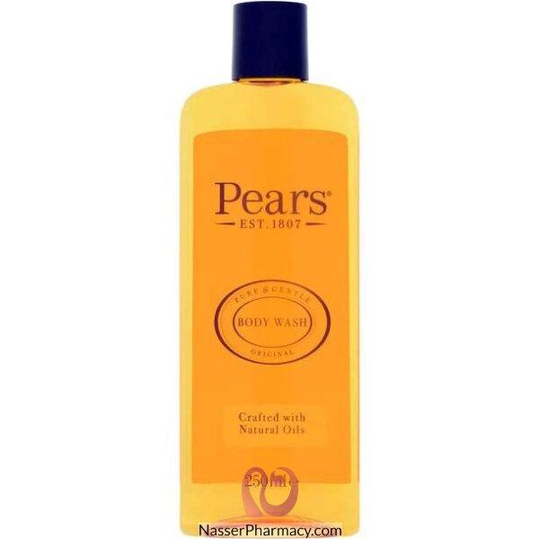 بيرز Pears  جل استحمام 250 مل