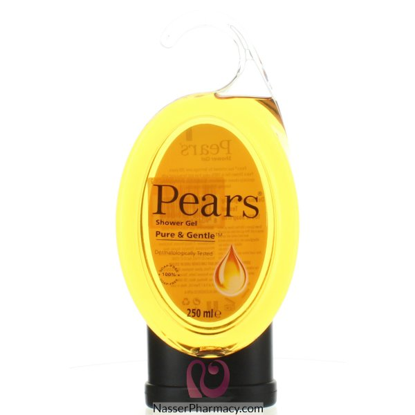 Pears Shower Gel 250ml-56503