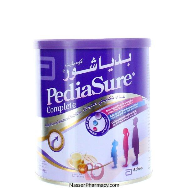 Pediasure Complete Honey 400gm