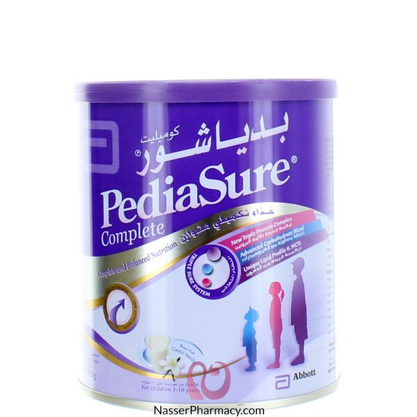 Pediasure Complete Vanila Powder 400g