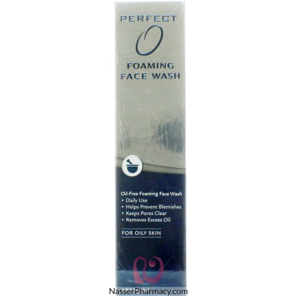 O Perfect Foaming Face Wash 200 Ml