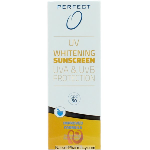 O Whitening Uv Sun Block Spf 50 100 Gm