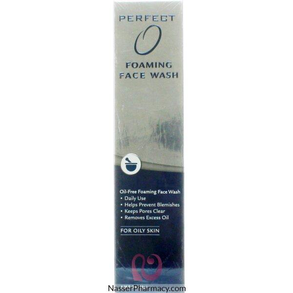 Perfect O Foaming Face Wash 200ml