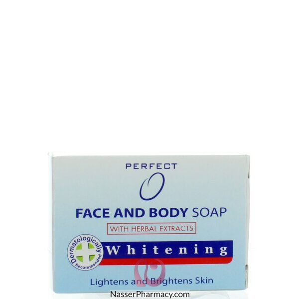 Perfect O Whitening Soap 100 G