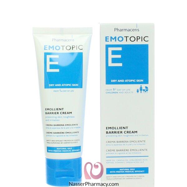 Pharmaceris  Emollient Barrier Cream 75ml