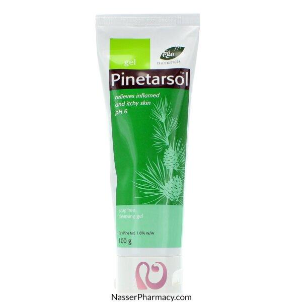 Pinetarsol Cleansing Gel 100g