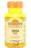 صن داون ناتشورالز Sundown Naturals،DHEA، جرعة 50 ملغ، عدد 60 مضغوطة