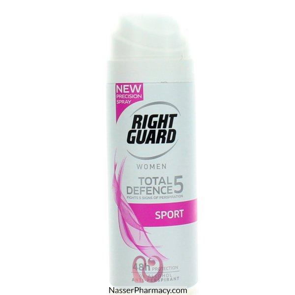 Right Guard Td5 Women Sport 150ml-57083