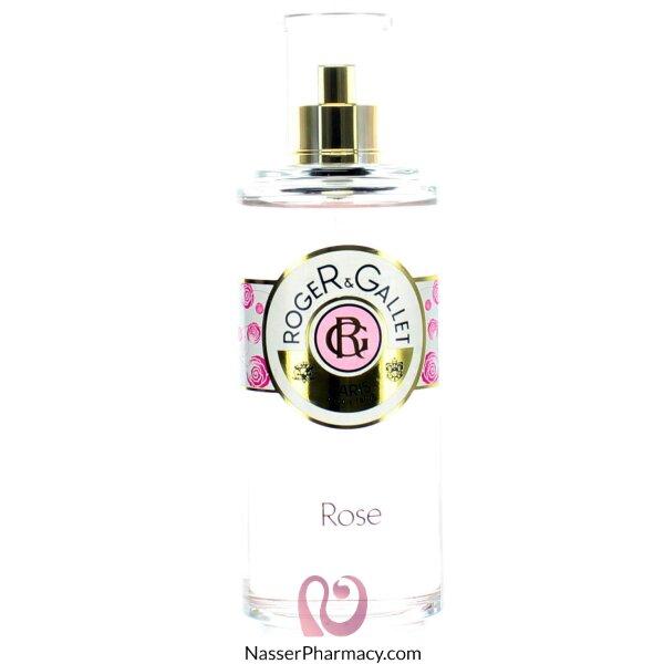 Roger & Gallet ( R & G )   Rose Eau Fraiche Fragrant Water - 100ml
