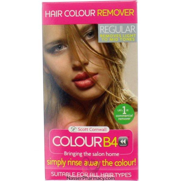 Col B4 Hair Col Restore Reg1-39480