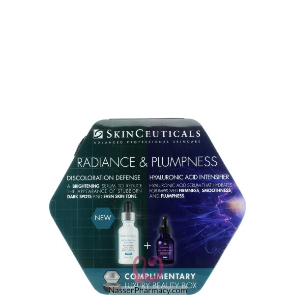 Skinceuticals  Discoloration Defense Kit