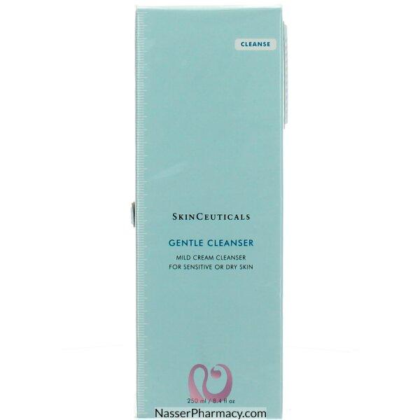 Skinceuticals Gentle Cleanser- 250 Ml