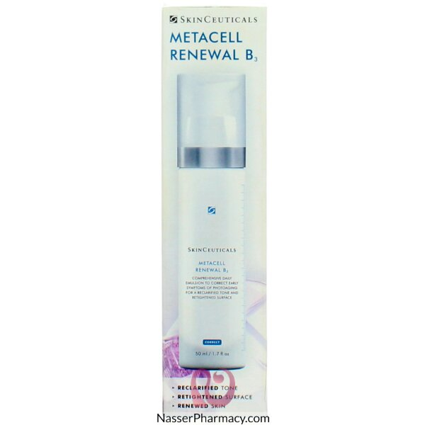 Skinceuticals Meta Cell Renewal -50ml
