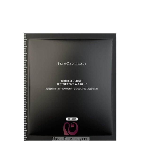 Skinceuticals Skin Biocellulose Restorative Mask