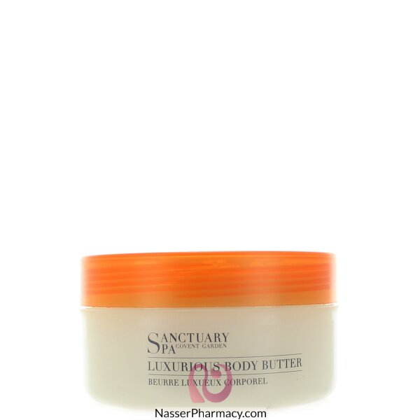 Sanctuary Spa Body Butter 300ml