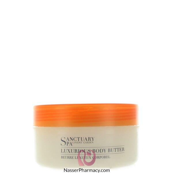 Sanctuary Spa Body Butter 300ml
