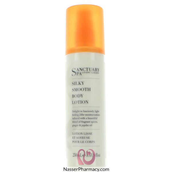 Sanctuary Spa Body Lotion 250ml