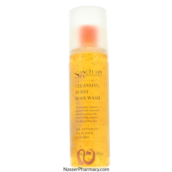 Sanctuary Spa Body Wash - 250ml