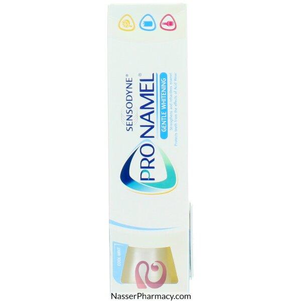 Sensodyne Pronamel Gentle Whitening 75 Ml