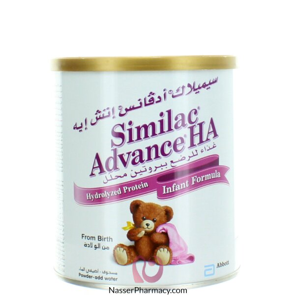 Similac Advanced Ha  Powder 380gm