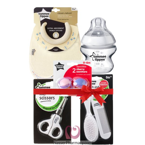 Tommee Tipee Baby Care Gift Pack