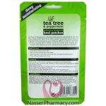 Tea Tree Intensive Foot Treatment 1 Sachet-52359