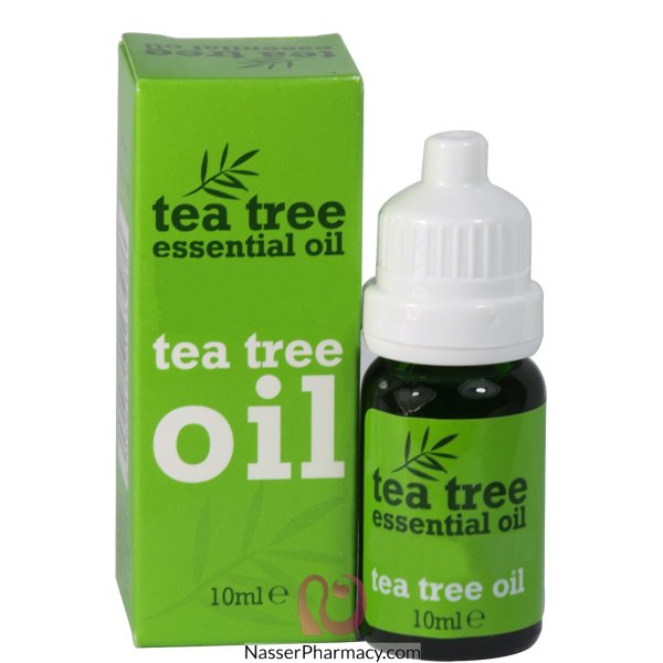 Tea Tree Oil 10ml-52384