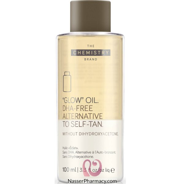 The Chemistry Brand Glow Oil 100ml