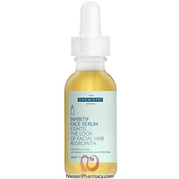 The Chemistry Brand Inhibitif Face Serum 30 Ml