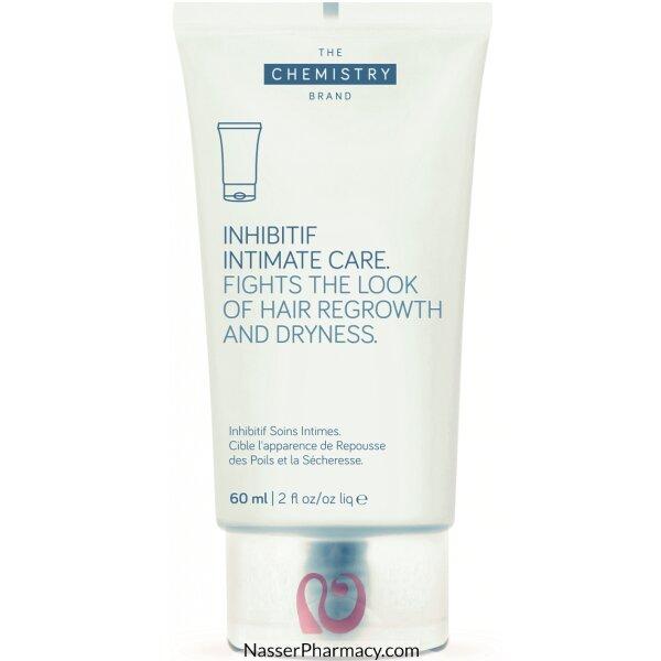 The Chemistry Brand Inhibitif Intimate Care 60 Ml