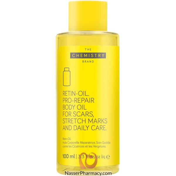 The Chemistry Brand Retin-oil 100 Ml