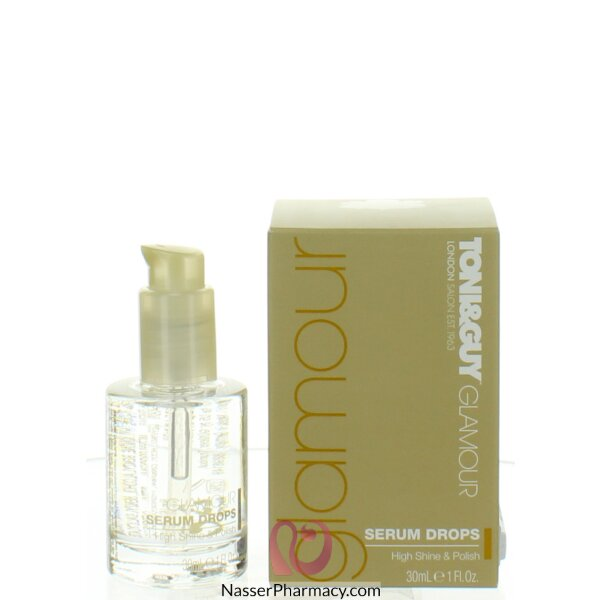 Toni & Guy Serum Drops 30ml