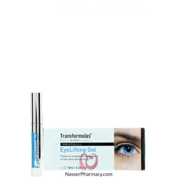 ترانسفورمولاس   Transformulas جل  لرفع العينين 10 مل