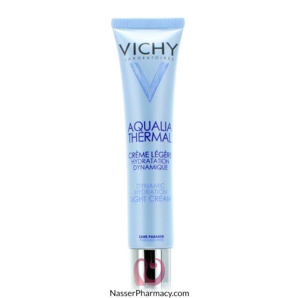 Vichy Aqualia Thermal Light Hydrating Cream -40ml