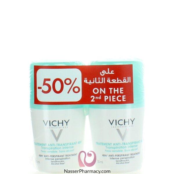 Vichy Deo Bog 50% - Anti Perspirant