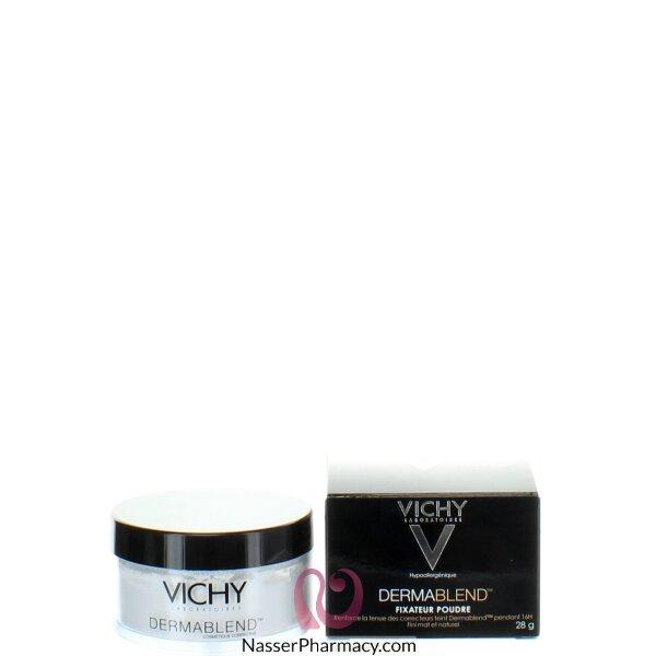 Vichy Fixing Powder