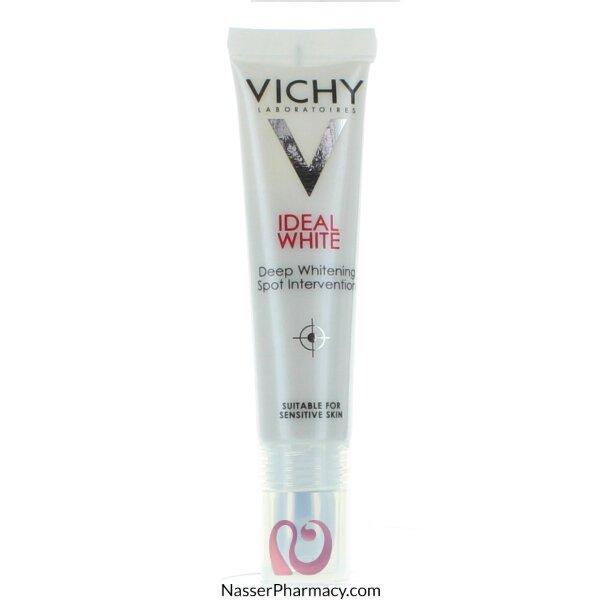 Vichy Ideal White Deep Whitening Spot Intervention - 15ml