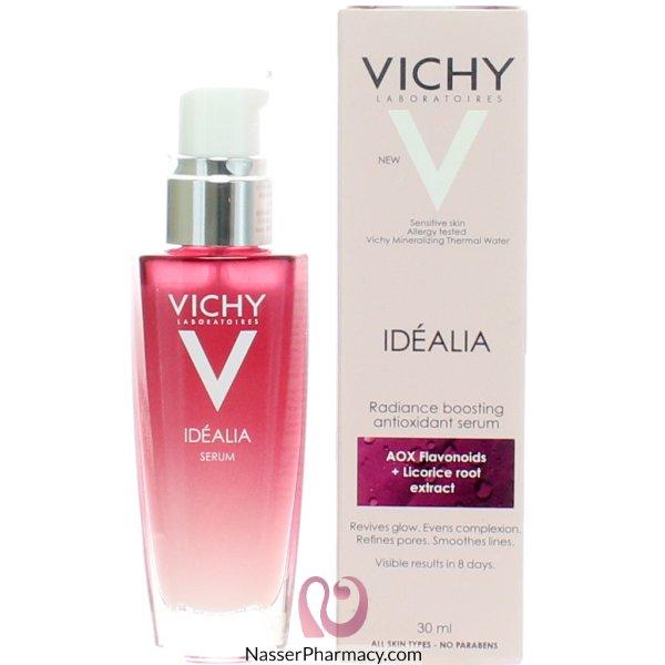 Vichy Idealia Life Serum Facial Serum - 30ml