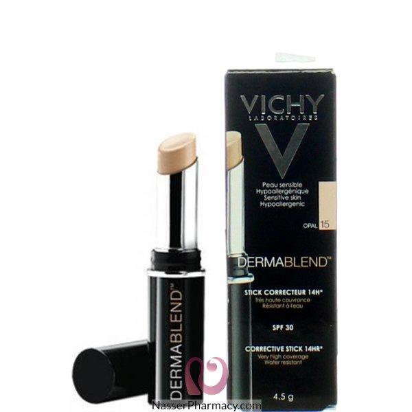 Vichy Lclzd Corrector Stck Opal 15
