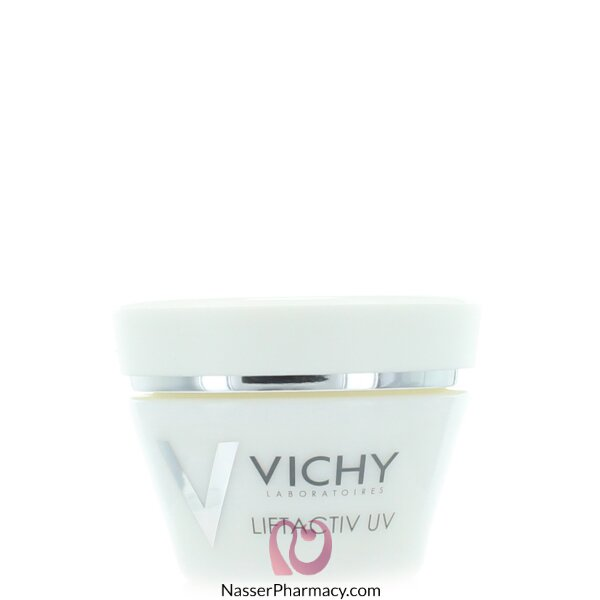 Vichy Liftactiv Anti Wrinkle & Firming Cream - 50ml