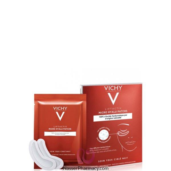 liftactiv collagen vichy