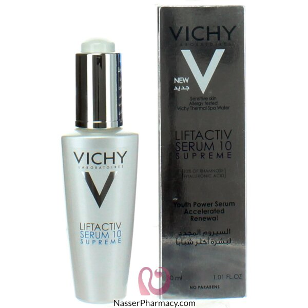 (vichy ) Liftactiv Serum 10 Supreme 30 Ml
