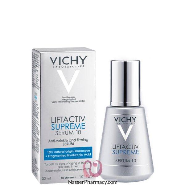 (vichy ) Liftactiv Serum 10 Supreme 30 Ml