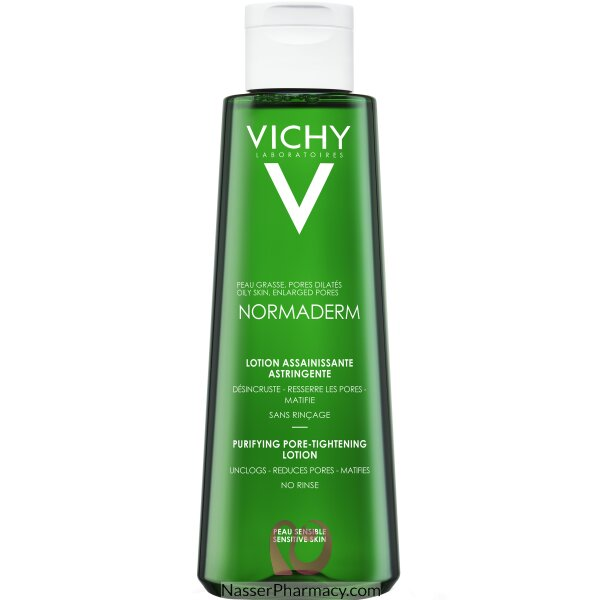 Vichy Normaderm Puryfying Pore-tightening Lotion - 200ml