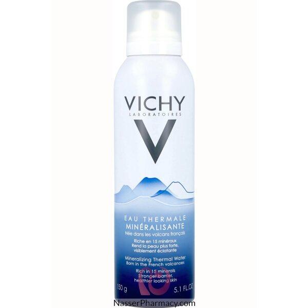 Vichy Thermal Spa Water - 150ml