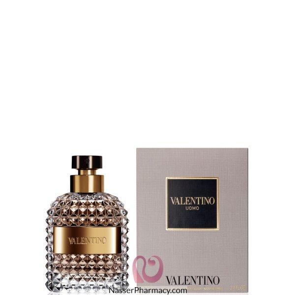 فلانتينو   Valentino Uomo عطر للرجال - 100 مل