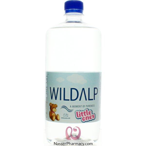 Airbone Wildalp Spring Water 1 Ltr
