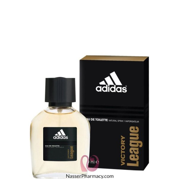 Z-adidas Edt Victory League 100ml