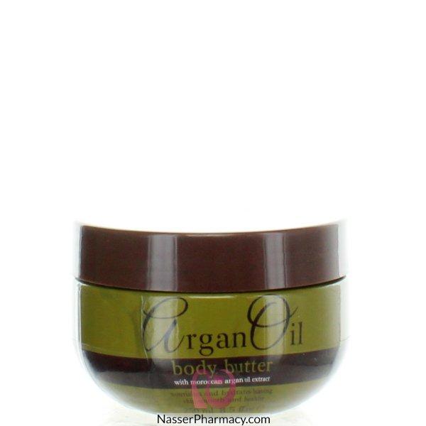 Argan Oil Body Butter 250ml-55480
